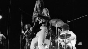 """Grand Funk Railroad Knock It Out Of The Park With Explosive """"We're An American Band"""" Performance"""