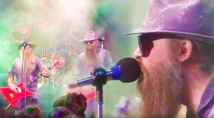 """ZZ Top's '83 """"Gimme All Your Lovin"""" Performance Will Rock Your Holiday Right"""