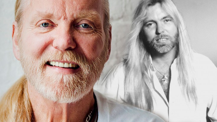 """Happy Birthday, Gregg Allman! Celebrate His 68th Birthday With His Very First """"Melissa"""" Demo 