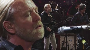 "Gregg Allman + Jackson Browne Unite For Critically Acclaimed ""Melissa"" Duet"