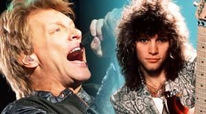 Celebrating Jon Bon Jovi's 54th Birthday With The Singer's Greatest Performance