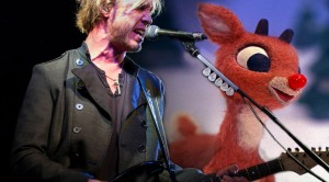 "Kenny Wayne Shepherd Plays ""Rudolph The Red-Nosed Reindeer"" Like You've NEVER Heard It Before"