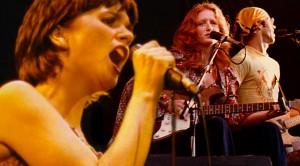 Linda Ronstadt + Bonnie Raitt's 'I'm Blowin' Away' Duet Is Absolutely Incredible
