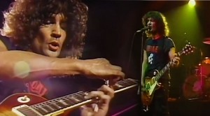 """Billy Squier's 1981 """"Lonely Is Night"""" Solo Will Blow You Out Of The WATER!"""