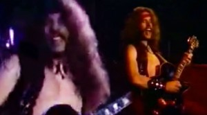 """Ted Nugent's '76 """"Stranglehold"""" Performance Is What Rock N' Roll Is About"""
