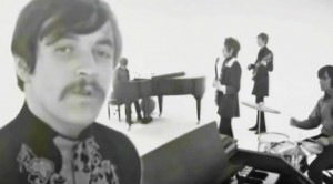 """Procol Harum's '67 """"A Whiter Shade Of Pale"""" Performance Will Take You Way Back"""