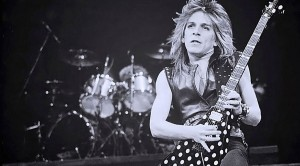 Remembering Randy Rhoads On His 59th Birthday | December 6, 1956 – March 19, 1982