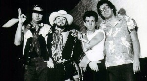 "Bandmates Remember Stevie Ray Vaughan With Stunning ""Baby, There's No One Like  You"""