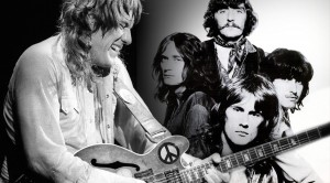 "Alvin Lee Is Electric In Ten Years After's Visionary ""I'd Love To Change The World"""