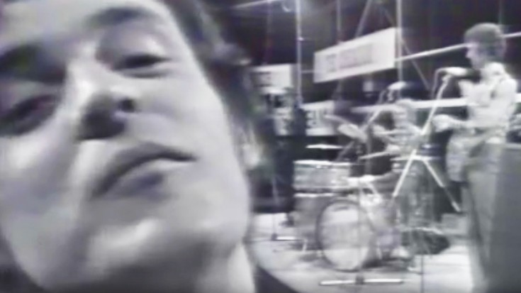 """Cream's '66 """"I Feel Free"""" Performance Will Make You Want To Dance 