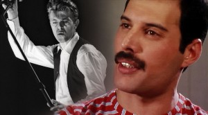 Freddie Mercury Says THIS About David Bowie In Rare Interview