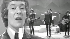 "The Hollies Perform ""Carrie Anne"" Classic On BBC Four, 1969"