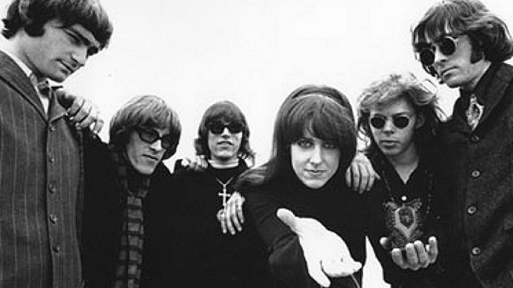 Heartbreaking News Regarding Jefferson Airplane's Paul Kantner | Society Of Rock Videos