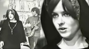 "Grace Slick Takes American Bandstand To Strange New Heights With ""White Rabbit"""
