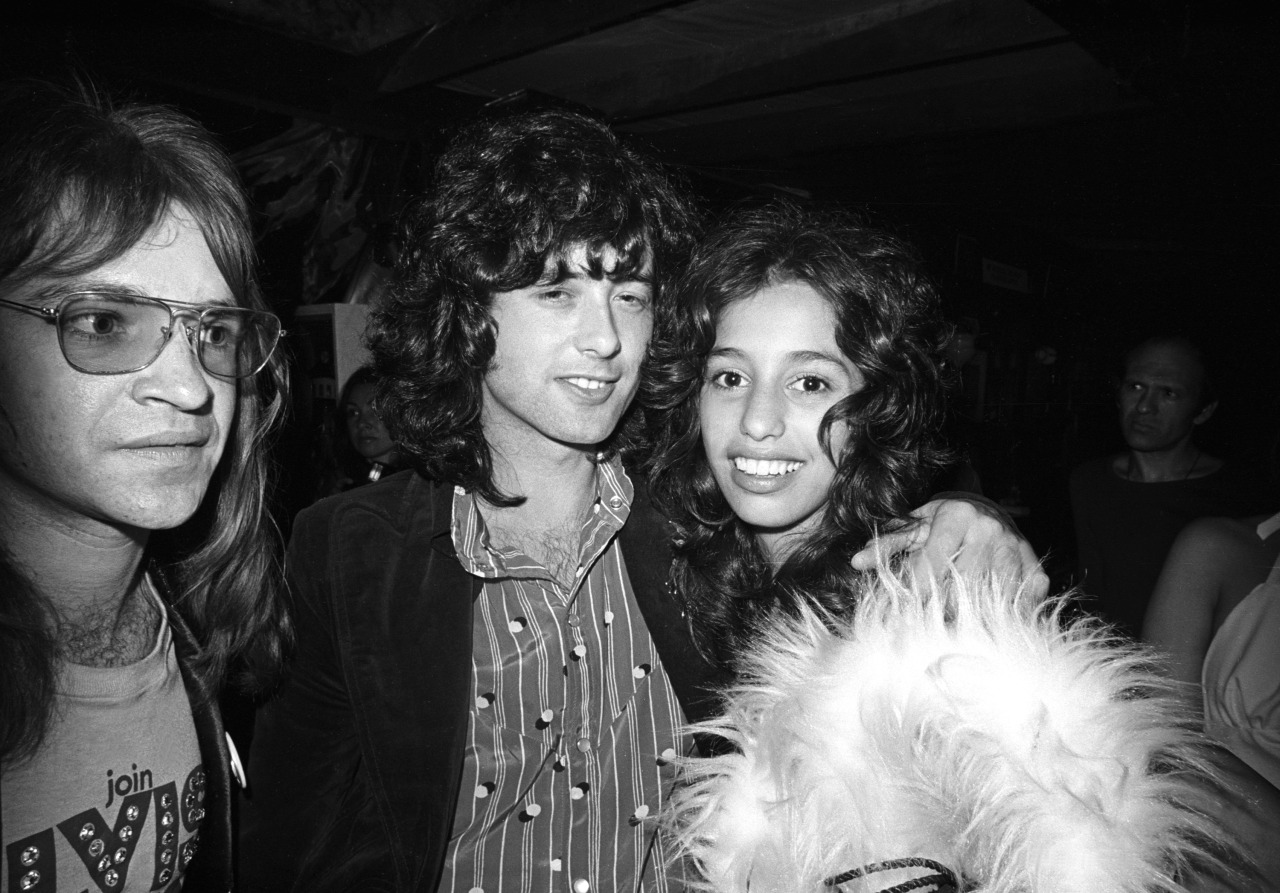 Led Zeppelin United Kingdom Tour Winter 1971 - Wikipedia