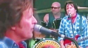 "John Fogerty's 2008 ""Lookin' Out My Back Door"" Will Have You Tappin' Your Toes"