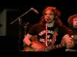 Keith Urban Performs Emotional Tribute To Glenn Frey