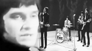 "The Kinks Share ""Sunday Afternoon"" With Top Of The Pops, 1966"