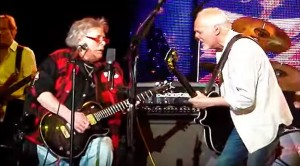 Everyone Else Can Go Home – Peter Frampton And Leslie West's 'Mississippi Queen' Duet Reigns Supreme