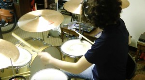 """This Kid Covers Bonzo's """"Montreux"""" And Does It Justice- Incredible!"""