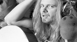 "Ronnie Van Zant Seduces With Bone Chilling ""Bad Boy Blues"" Recording"