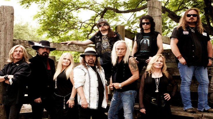 BREAKING: Lynyrd Skynyrd Makes HUGE ANNOUNCEMENT You Can't Miss!! | Society Of Rock Videos