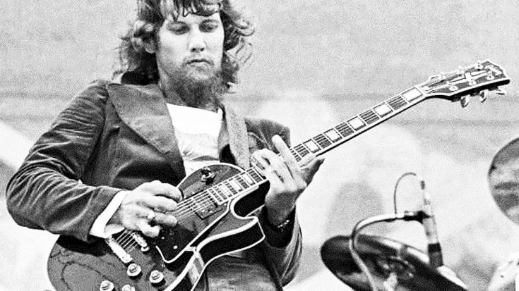 Before Lynyrd Skynyrd: 5 Incredible Steve Gaines Tracks You've Never Heard | Society Of Rock Videos