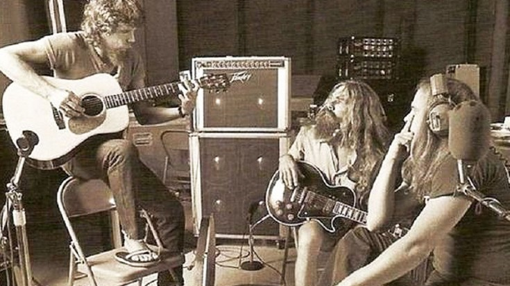 The Legacy Grows Steve Gaines Brings Brilliance To