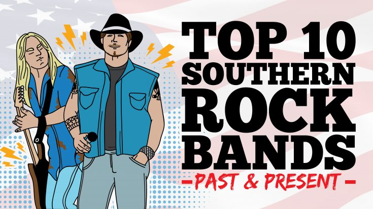 the top 10 greatest southern rock bands past present society of rock. Black Bedroom Furniture Sets. Home Design Ideas