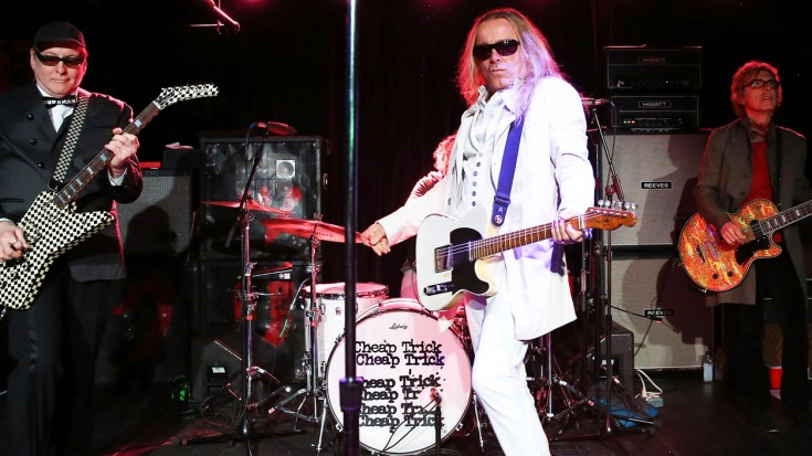 "5 Reasons To Change April Fools To ""Cheap Trick Day"" You Can't Deny! 