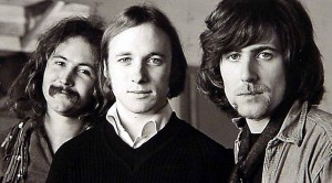 "Graham Nash On CSN Split: ""David Has Ripped The Heart Out Of Crosby, Stills, Nash & Young."""