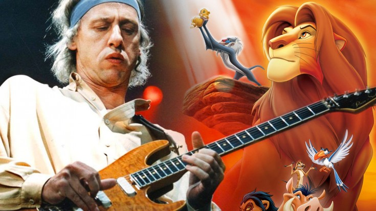 PROOF: Every Movie Ending Is Better With THIS Dire Straits Classic – And Here's Why | Society Of Rock Videos