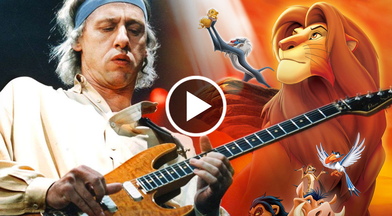 PROOF: Every Movie Ending Is Better With THIS Dire Straits Classic – And Here's Why