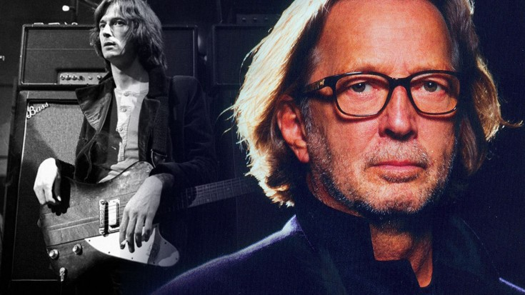 Happy Birthday, Eric Clapton! | How Does A Legend Spend His Birthday? Find Out Here! | Society Of Rock Videos