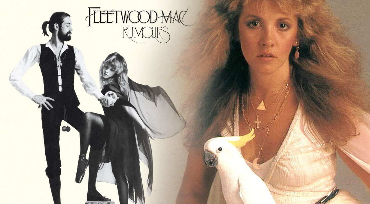 11 things that make fleetwood mac s rumours a musical masterpiece society of rock. Black Bedroom Furniture Sets. Home Design Ideas