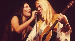 "Remember That Time Gregg Allman And Cher Sang ""Love Me""? We Do, And It Was Awesome"