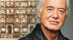 Living Legend Jimmy Page Talks Led Zeppelin's 'Physical Graffiti,' 4 Decades Later
