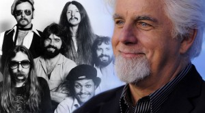 40 Years Ago: Michael McDonald Makes Doobie Brothers Debut With 'Takin' It To The Streets'