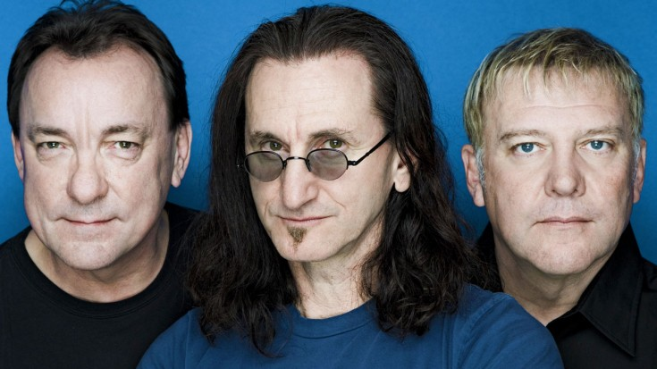 BREAKING: Sad News Regarding RUSH Drummer Neil Peart – I Can't Believe It!   Society Of Rock Videos