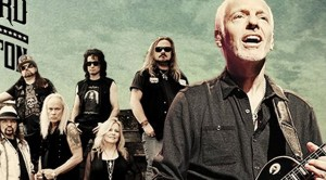 Lynyrd Skynyrd And Peter Frampton Make HUGE Announcement