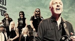 Lynyrd Skynyrd And Peter Frampton Make HUGE Announcement