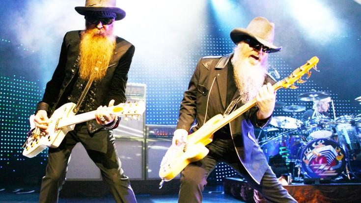 Behind The Beards: The 10 Most UNBELIEVABLE Moments In ZZ Top History | Society Of Rock Videos