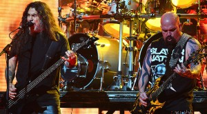"Slayer Pays Tribute To Skynyrd With Epic ""Free Bird"" Soundcheck Jam"