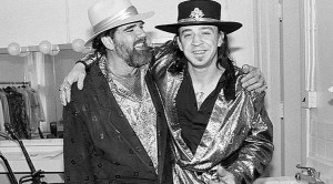 LONNIE MACK: Remembering The Man Stevie Ray Vaughan Called 'The Baddest Guitar Player Around'