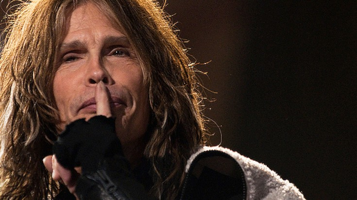 Steven Tyler Reveals Big News – Is This The End Of Aerosmith? | Society Of Rock Videos