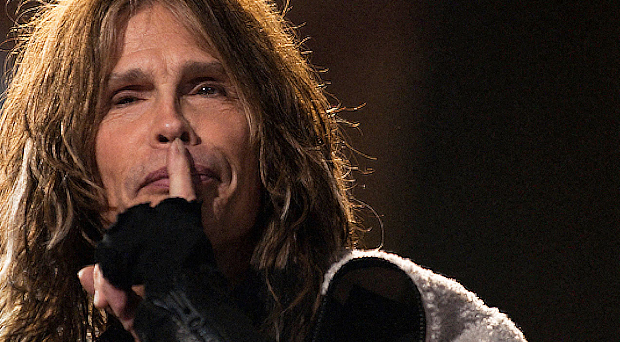 Aerosmith - Special Australian Tour Souvenir