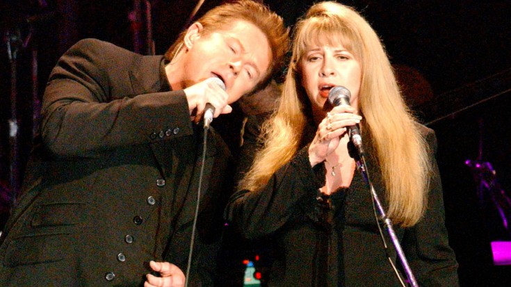 "Stevie Nicks & Don Henley Singing ""Hotel California"" Is The Duet You Never Knew You Needed 