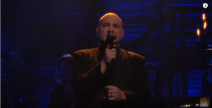 """WATCH Disturbed's Magical Cover Of """"The Sound Of Silence"""""""