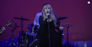 Stevie Nicks Joins Kids' Band For An Unforgettable Rendition Of 'Rhiannon'