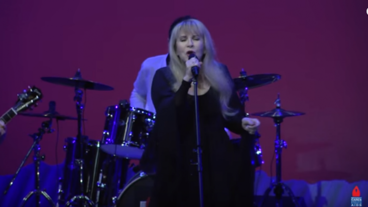 Stevie Nicks Joins Kids' Band For An Unforgettable Rendition Of 'Rhiannon' | Society Of Rock Videos